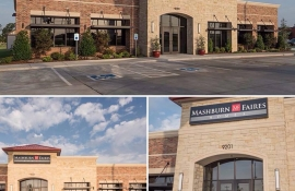 Mashburn Faires Design Center- OKC , featuring Manko Window Systems