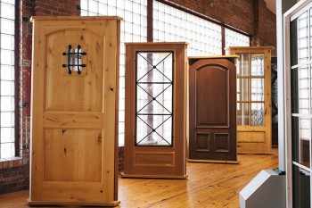 Consolidated Builders Supply Doors