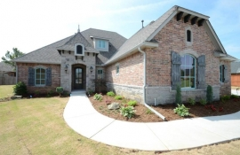 Private Residence - Moore, OK